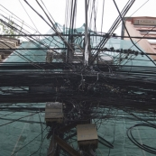 Vietnamese telecommunications networks