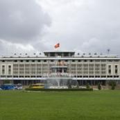 The Reunification Palace