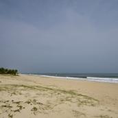 Cua Dai Beach near Hoi An