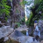 Sam in El Questro Gorge