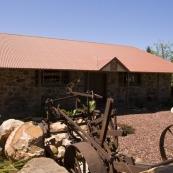 The Kalmuburu Mission museum