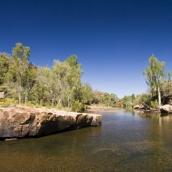 Barnett River Gorge