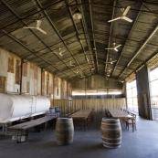 Hoochery Distillery north of Kununurra
