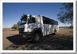 Another way to see The Outback