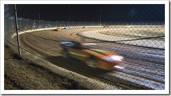 The Broome Speedway