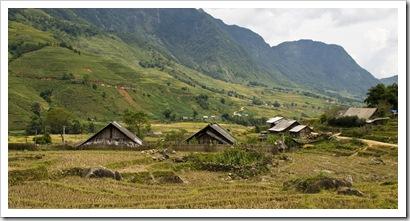 Ta Van Village