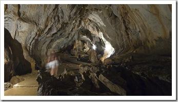 Thamchang Cave