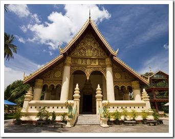 Wat Chanthabouli