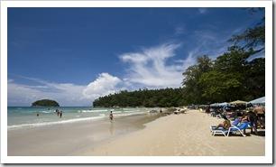 Ao Karon (Karon Beach)