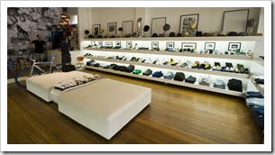 Mi-Life shoe store
