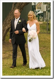 Jarrod and Stacey's Wedding