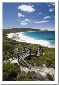 Torndirrup National Park