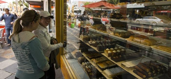 Cake Shops Mornington Peninsula