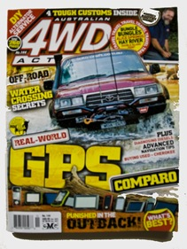 Australian 4WD Action Issue 144