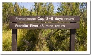 Franklin-Gordon Wild Rivers National Park