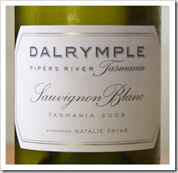 Dalrymple Winery