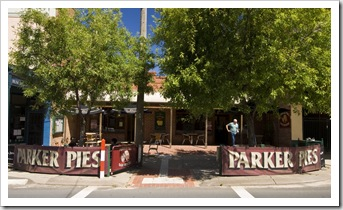 Parker Pies: one of the best bakeries in Australia