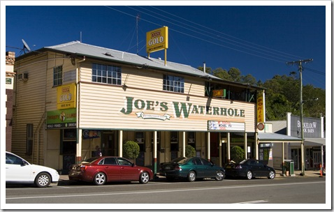 Joe's Waterhole