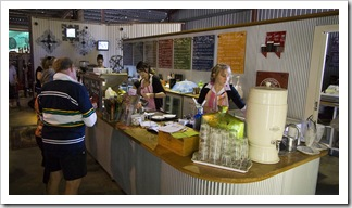 The Coffee Works in Mareeba