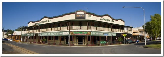 The Daintree Inn in Mossman