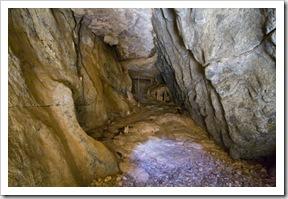 Pompeii Cave