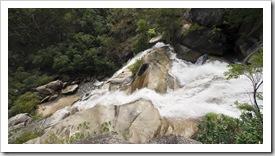 Davies Creek Falls