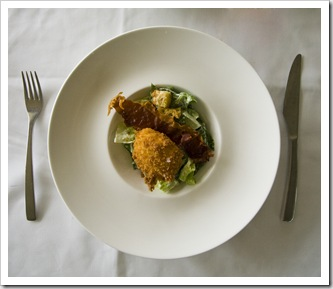 Lizard Island dining
