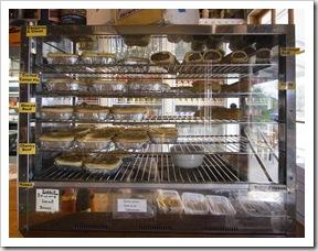 The Birdsville Bakery
