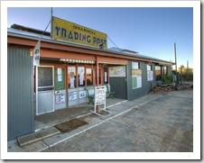 The Innamincka Trading Post