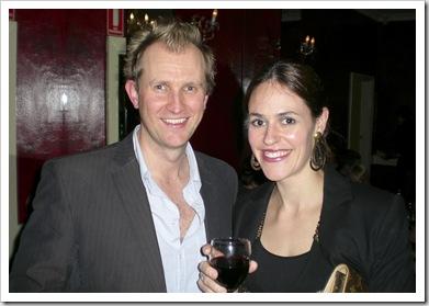 Mark and Mel