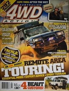 Australian 4WD Action