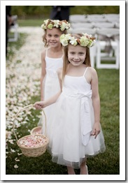 The Opperman Wedding